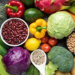 choisir légumes