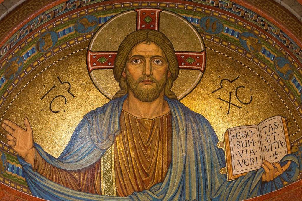 jesus-christ et la bible